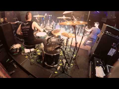 GUS G. feat. Mats Leven - Blame It On Me