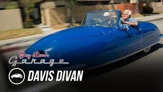 1948 Davis Divan - Jay Leno's Garage