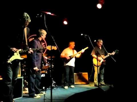 Just a Little Bit ~ Mick Ralphs Blues Band ~