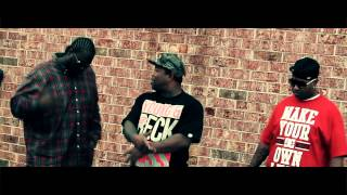 Project Pat Video - Project  Pat & Nasty Mane- 'Pop This Pill' ft Gorilla Zoe(Official Music VIdeo) HD