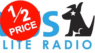 Satellite Radio Installation (SiriusXM Radio)