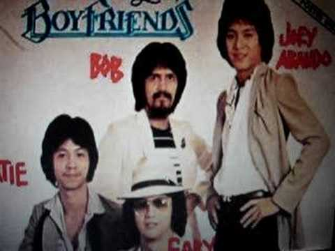 Boyfriends-vocalist Joey Abando-dahil Mahal Kita ,solo Concert Will Be Held 2011 video