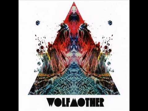 Wolfmother - Dimension EP Version