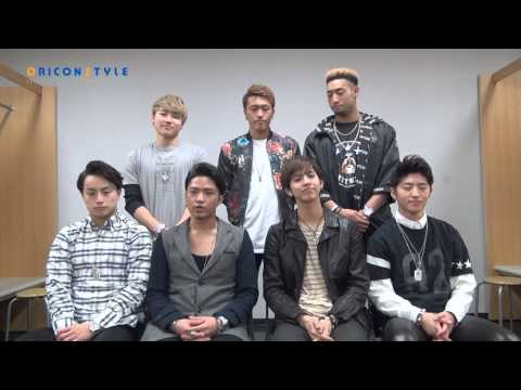 GENERATIONS From EXILE TRIBEが5thシングル『NEVER LET YOU GO』をリリース!