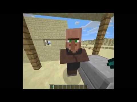 Best  Minecraft 1.3.2 Seed!