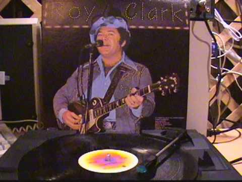 Roy Clark - Somewhere My Love