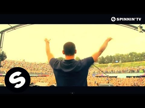 Afrojack, Dimitri Vegas, Like Mike and NERVO - The Way We See The World (Official Music Video) [HD] Music Videos
