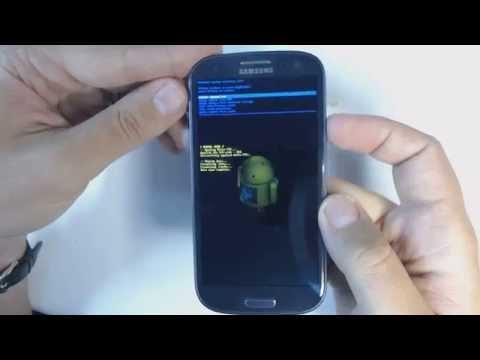Samsung Galaxy S5 SM-G900P User Manual - Manual