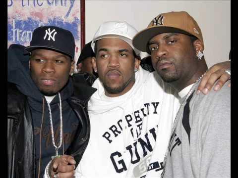 50 Cent  Crime Wave  Instrumental