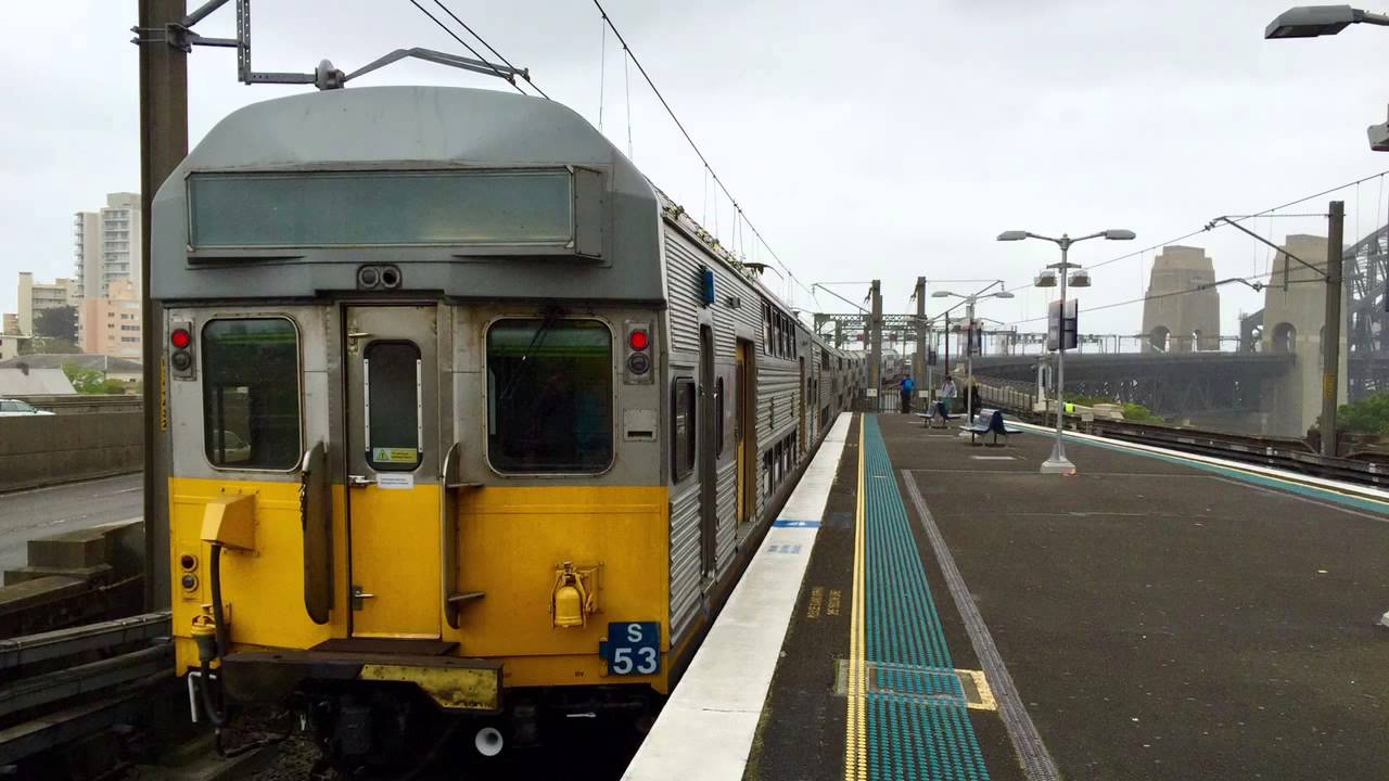 sydney trains vlog 5960x - photo#14