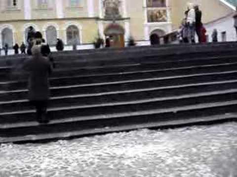 Печоры. Старый Изборск. Рождество 2008. Псков_5