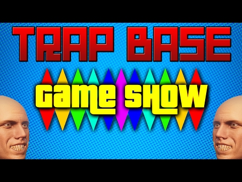 MAKING PEOPLE KILL EACH OTHER FOR SURVIVAL | Trap Base Game Show