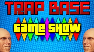 TRAP BASE - MAKING PEOPLE KILL EACH OTHER FOR SURVIVAL on a Game Show