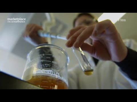 Pesticides in tea: CBC Marketplace tests for chemical residues