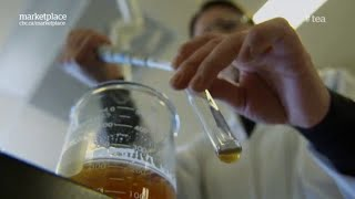 Pesticides in tea: Testing the chemicals in your cup (CBC Marketplace)