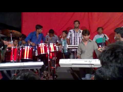 Chembur Suresh Band Aniket Musical Group..... Apdi Pode And Vajle Ki Bara video