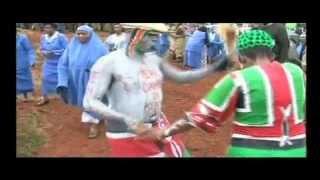 Tushangilie Kenya