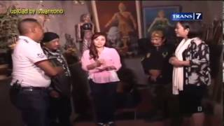 Mister Tukul - Misteri Rumah Wayang Angker [Full Video] 28 Sept 2013