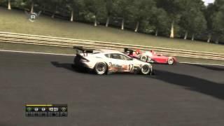 Race Driver Grid ## Fun Move ##