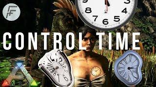 Time Admin Commands - ARK: Survival Evolved