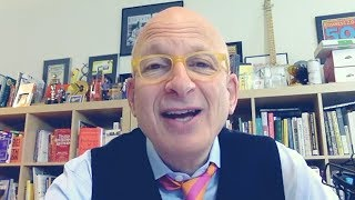 SETH GODIN ON AGENCY PRICING, VALUE, NICHES, & CONTENT CREATION