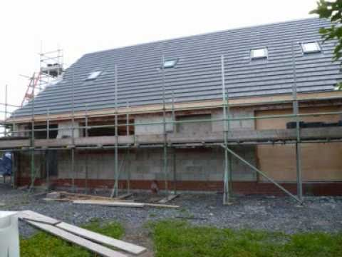 Developments works by Rosslee Construction in Clitheroe