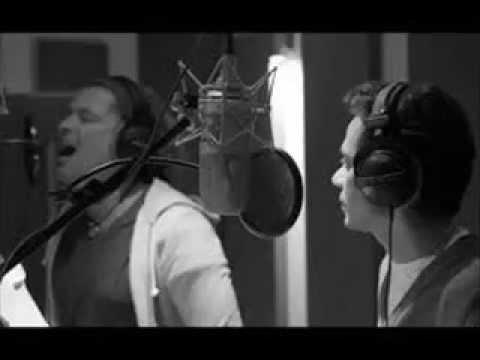 Carlos Vives ft Marc Antony-Cuando Nos Volvamos a Encontrar  2014