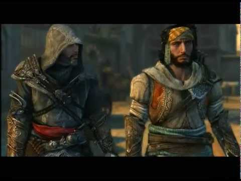 Assassins Creed: Revelations playthrough - parte 4