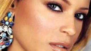 Watch Blu Cantrell Unhappy video