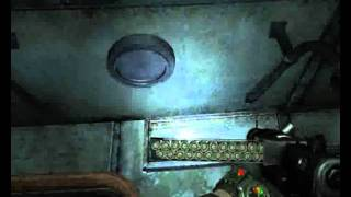 METRO 2033 Walkthrough 05 PL
