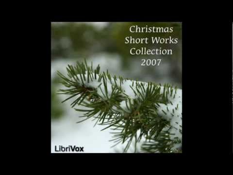 Christmas Trees: A Christmas Circular Letter by Robert Frost