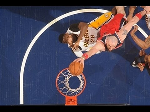 Top 10 Reign on Plays of the Playoffs: Second Round
