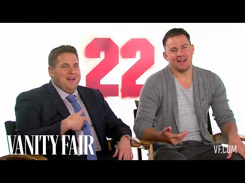 Channing Tatum, Jonah Hill, Phil Lord, And Chris Miller Talk 22 Jump Street