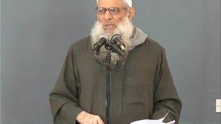 خطبة الجمعة: أهداف المجوس في المملكة السعودية - الشيخ محمد سعيد رسلان