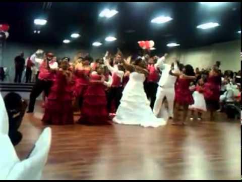 June 4,2011 Wedding Wobble