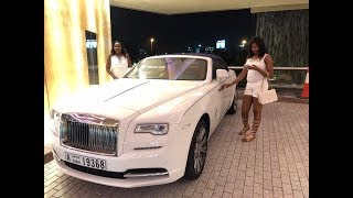 Dubai Luxury 5 star Clubs & Nightlife Tour by Bonfire Adventures