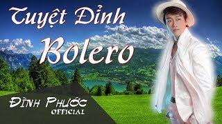 Tuyệt Đỉnh Bolero Đắp Mộ Cuộc Tình -  Lại Nhớ Người Yêu Liên Khúc Nhạc Trữ Tình Bolero Hay Nhất 2017