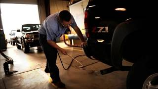 Emission Testing Services and Cost Emission Testing and Maintenance Services Omaha NE | 4024017561