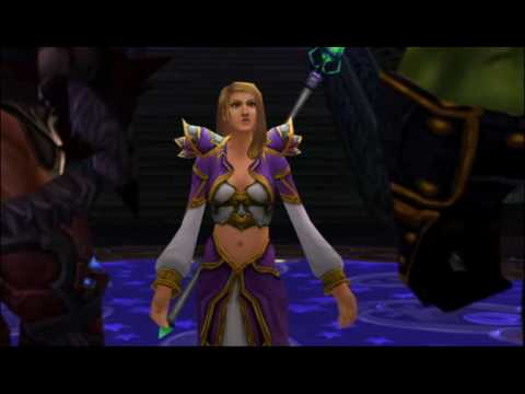 Ulduar (Espaol - Espaa) - World of Warcraft 3.1
