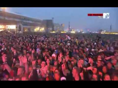 The Prodig Live Mtv Rock Am Ring 2009 [smack My Bitch Up, Take Me To The Hospital] video