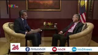 Thủ tướng Malaysia tố Goldman Sachs lừa đảo | VTV24