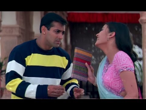 Salman Khan Is A Heavy Eater | Hum Dil De Chuke Sanam