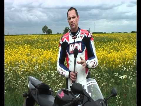 Honda CBR1000RR Fireblade buying guide