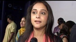Veteran Marathi Actor-Director Mrunal Kulkarni Talks About Her New Character - Exclusive