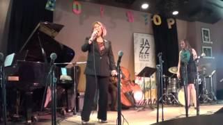 Watch Janis Siegel Misty video