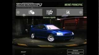 Como Desbloquear Todo El Need for Speed Underground 2 (Nuevo Link)