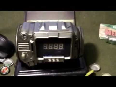 how to make a working pip boy