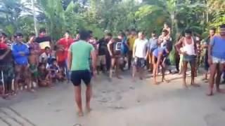 মাদারিপুর কালকিনি সি. ডি খান হাডুডু খেলা