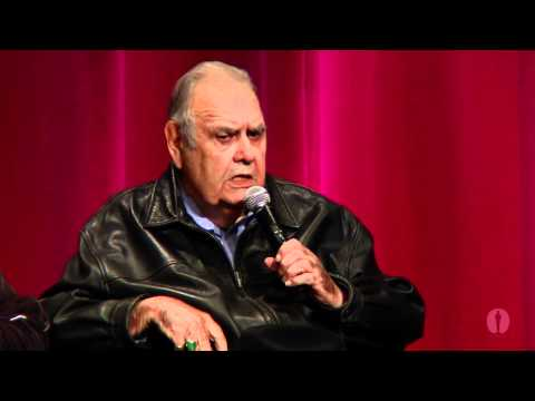 Mickey Rooney, Jonathan Winters and Carl Reiner On The Making Of