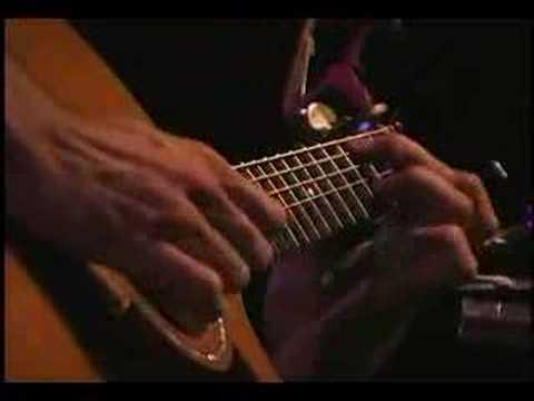 Trace Bundy - Acoustic Ninja